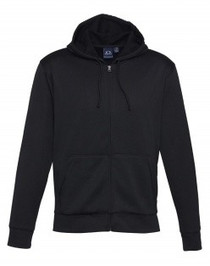 Hoodie - Adults and Kids Hype Full Zip
