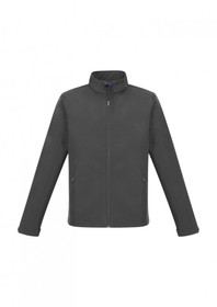 Jacket - Mens Softshell Apex Lightweight