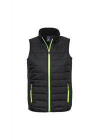 Vest - Womens Puffer Stealth