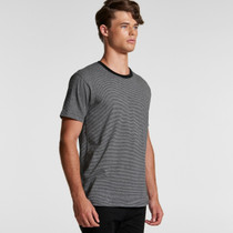 Tee - Mens Line Stripe