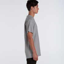 Tee - Mens Plus Longer Length