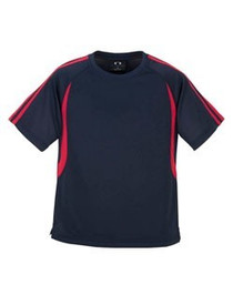 Tee - Mens and Kids Flash