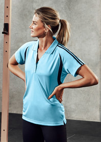 Polo - Womens Flash