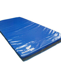 Gym Mat PVC 1800 x 900 x 50mm