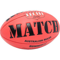 AFL Match Ball - Summit