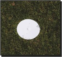 Field Restriction Marker - 150mm Soft