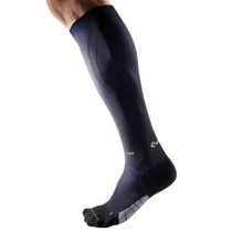 McDavid Active Runner Socks Black
