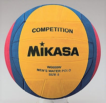 Mikasa Men's Waterpolo Ball (Size-5)