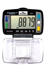 Accusplit Eagle 1690 Multi-Function Pedometer
