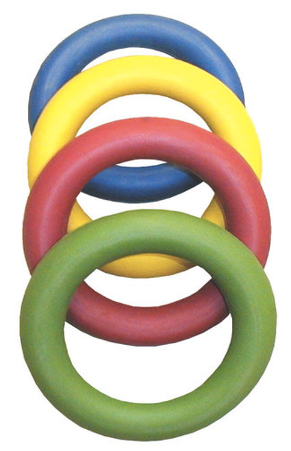 Tenniquoit Ring - Foam Rubber Ring
