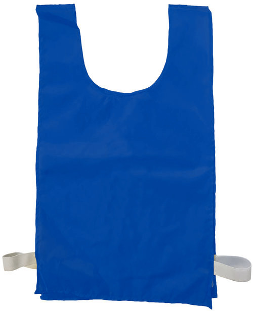 Sports Bib - Blue/Green/Red/Yellow
