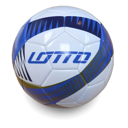 Lotto Hexus Ball