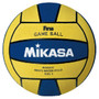 Mikasa Women's Waterpolo FINA Official Ball (Size 4)