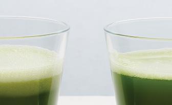 Blended Juice