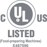 UL certified badge