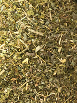 Spice it up! with delta 8 flower blended in a herbal smoking blend