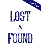 Lost and Found products