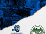 Pirates Announce Partnership With Boston Hempire