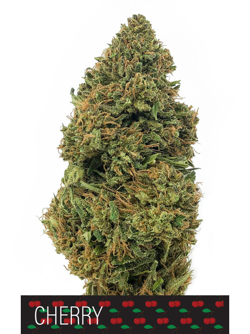 Cherry CBD Flower