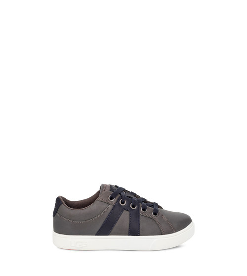 K Marcus Sneaker Leather