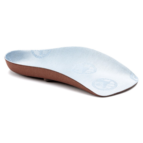 Blue Footbed
