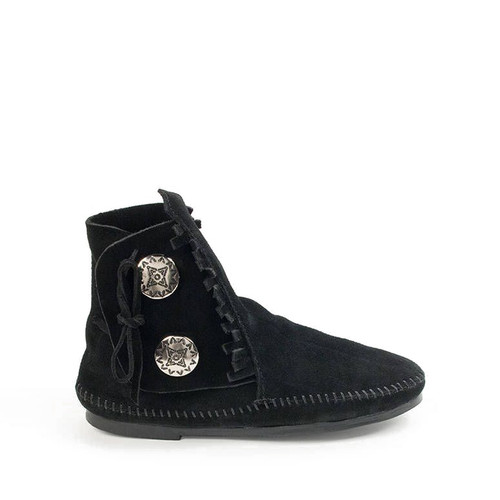 W 2 Button Hardsole Boot
