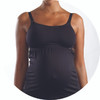 Cantaloop Pregnancy/Nursing Tank Top