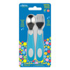 Dr Brown's Soft-Grip Spoon and Fork Set