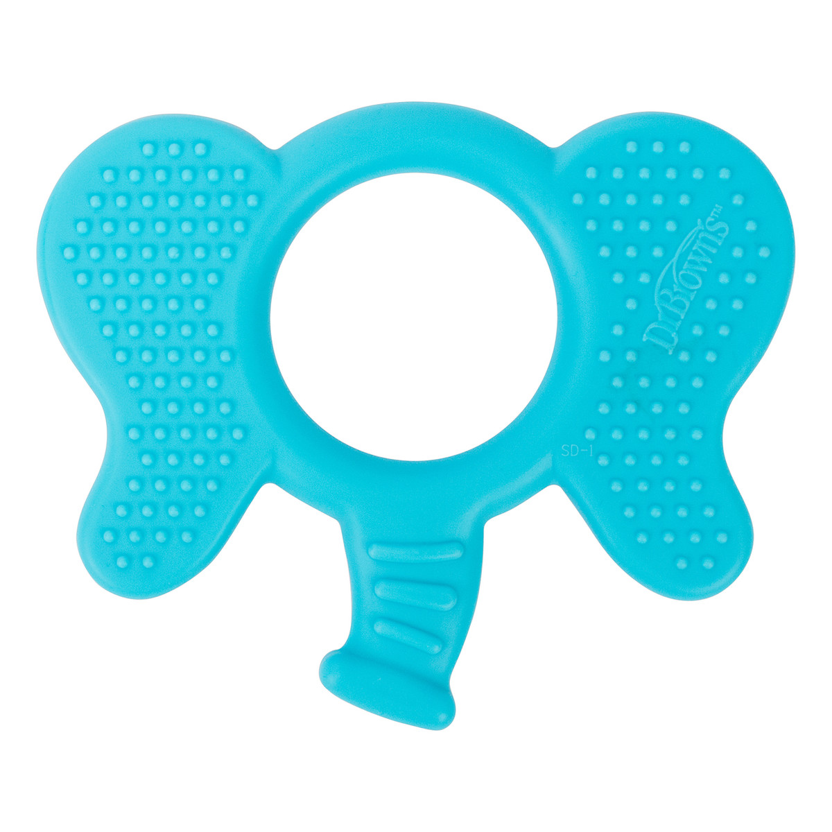 Dr Brown's Flexees Friends Teether Elephant