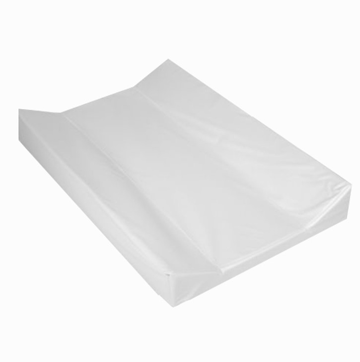 MollyDoo Wedge Changing Mat Anti-Roll White