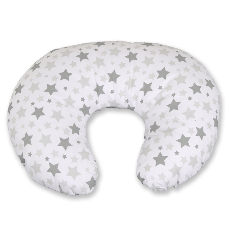 dreamgenii Feeding Support Pillow - choose your cover