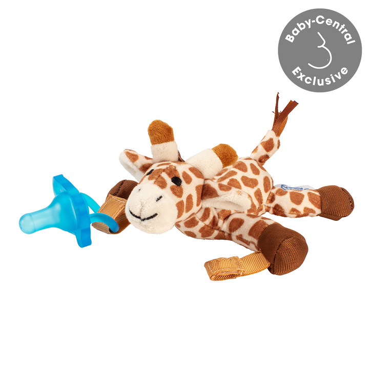 Dr Brown's Gerry the Giraffe Lovey