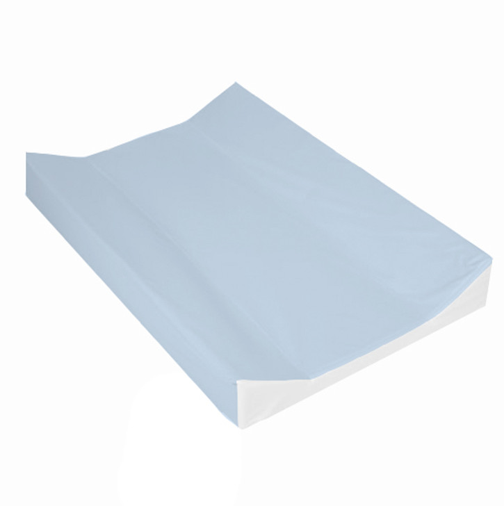 MollyDoo Wedge Changing Mat Anti-Roll Blue