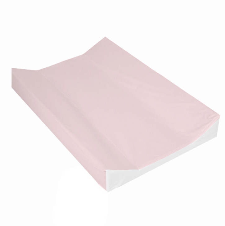 MollyDoo Wedge Changing Mat Anti-Roll Pink