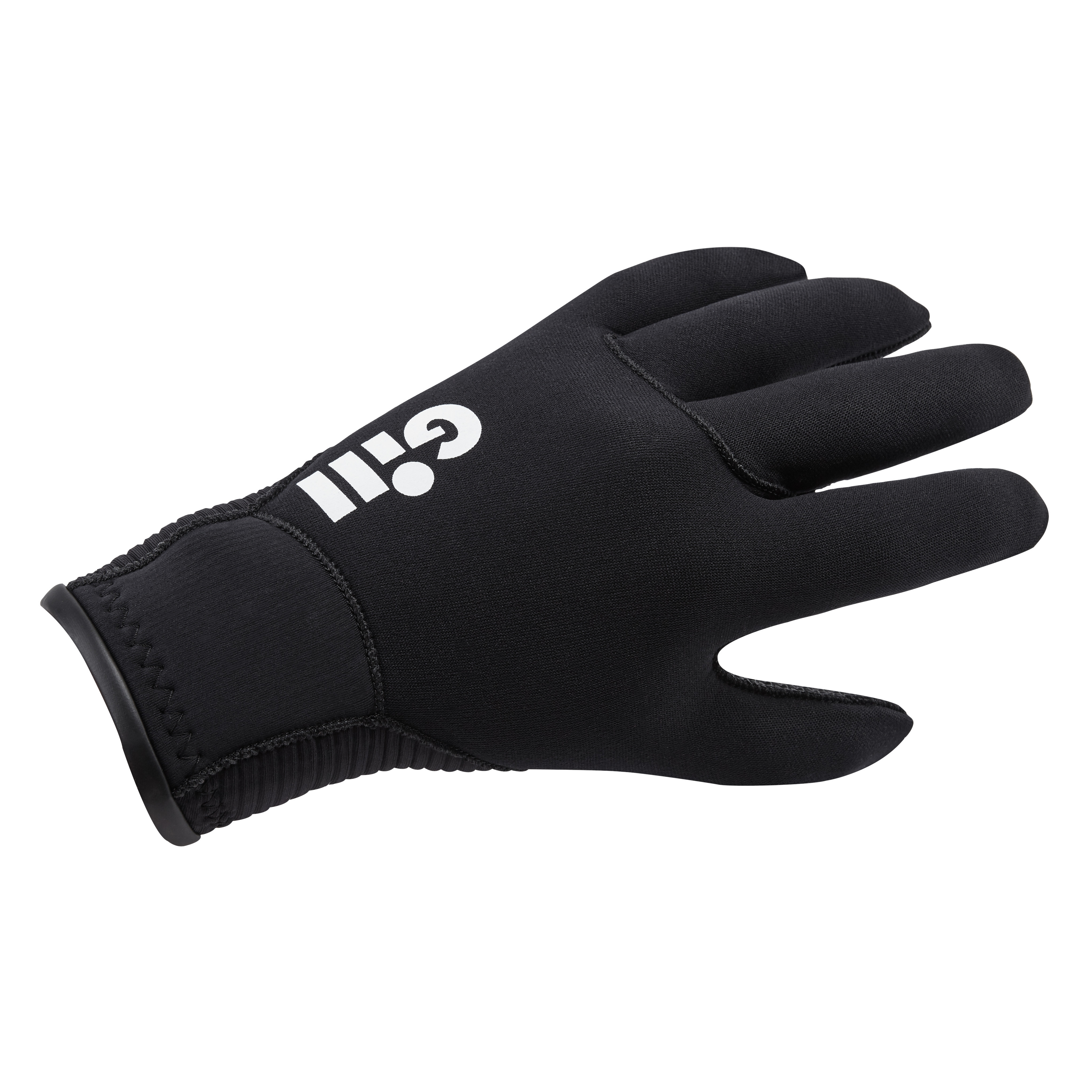 Junior Neoprene Winter Glove - 7672J-BLK01-1.jpg