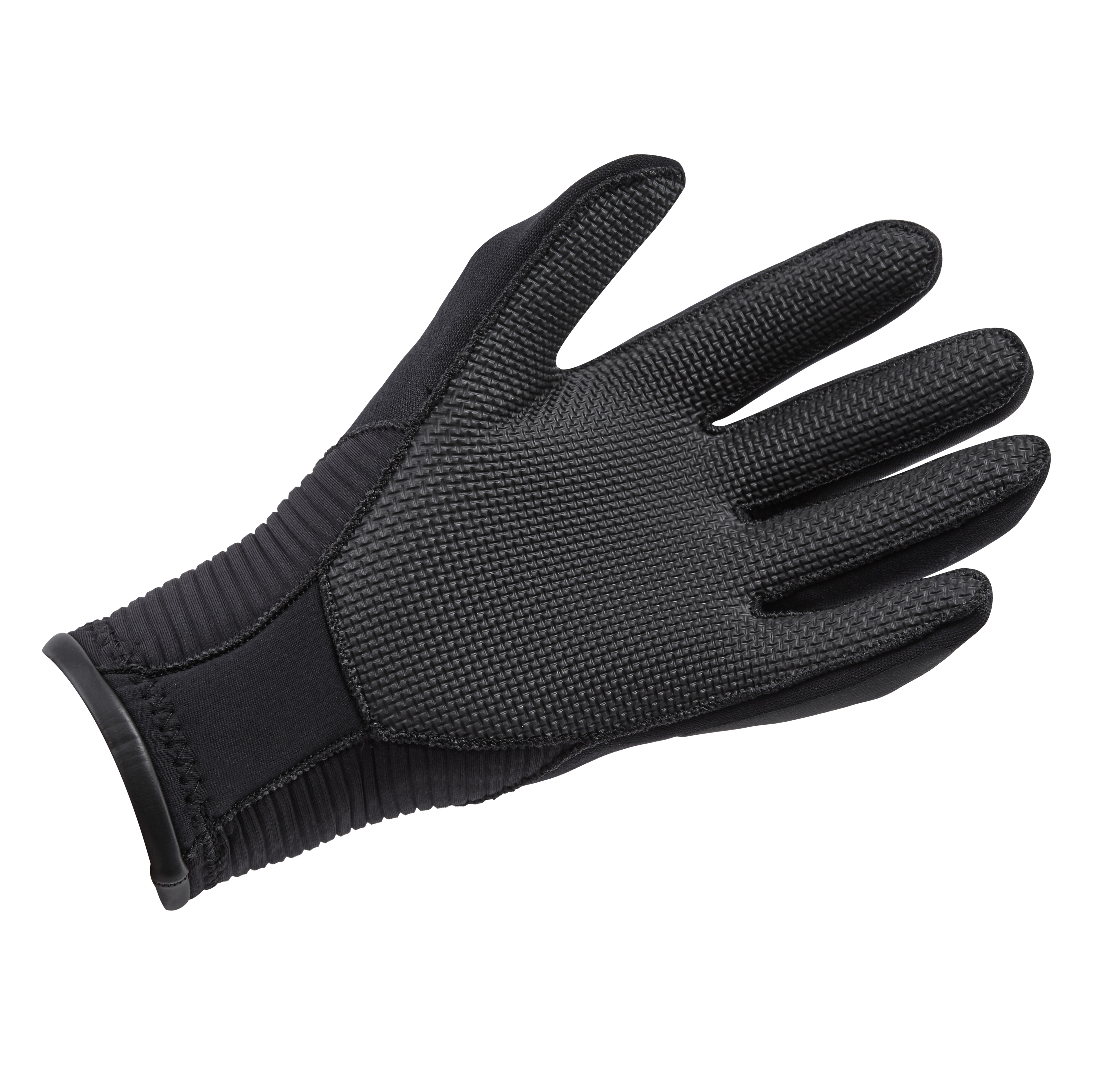 Junior Neoprene Winter Glove - 7672J-BLK01-2.jpg
