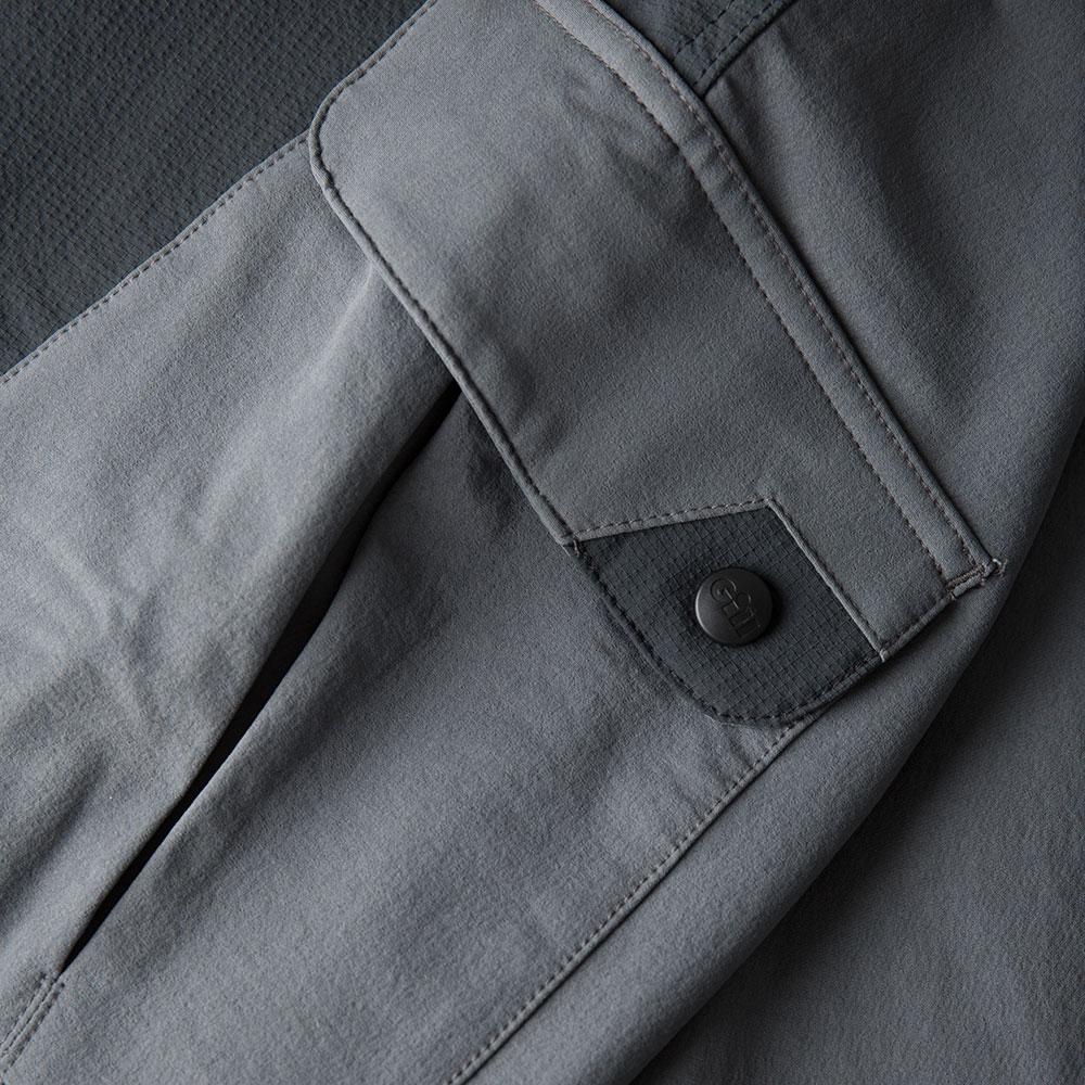 Men's UV Tec Pro Shorts - UV013-ASH01-7.jpg