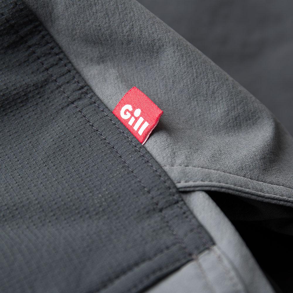 Men's UV Tec Pro Shorts - UV013-ASH01-6.jpg