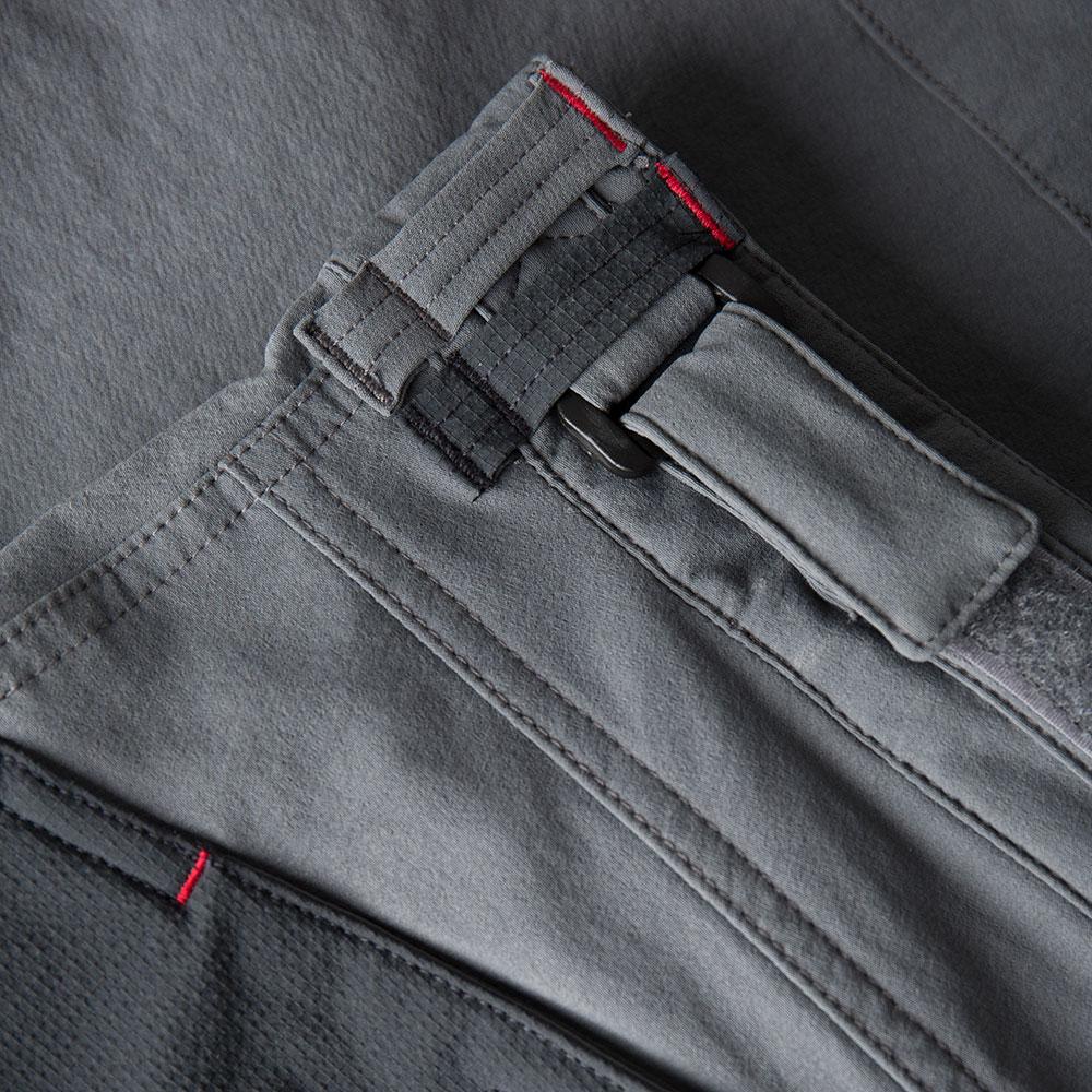 Men's UV Tec Pro Shorts - UV013-ASH01-5.jpg