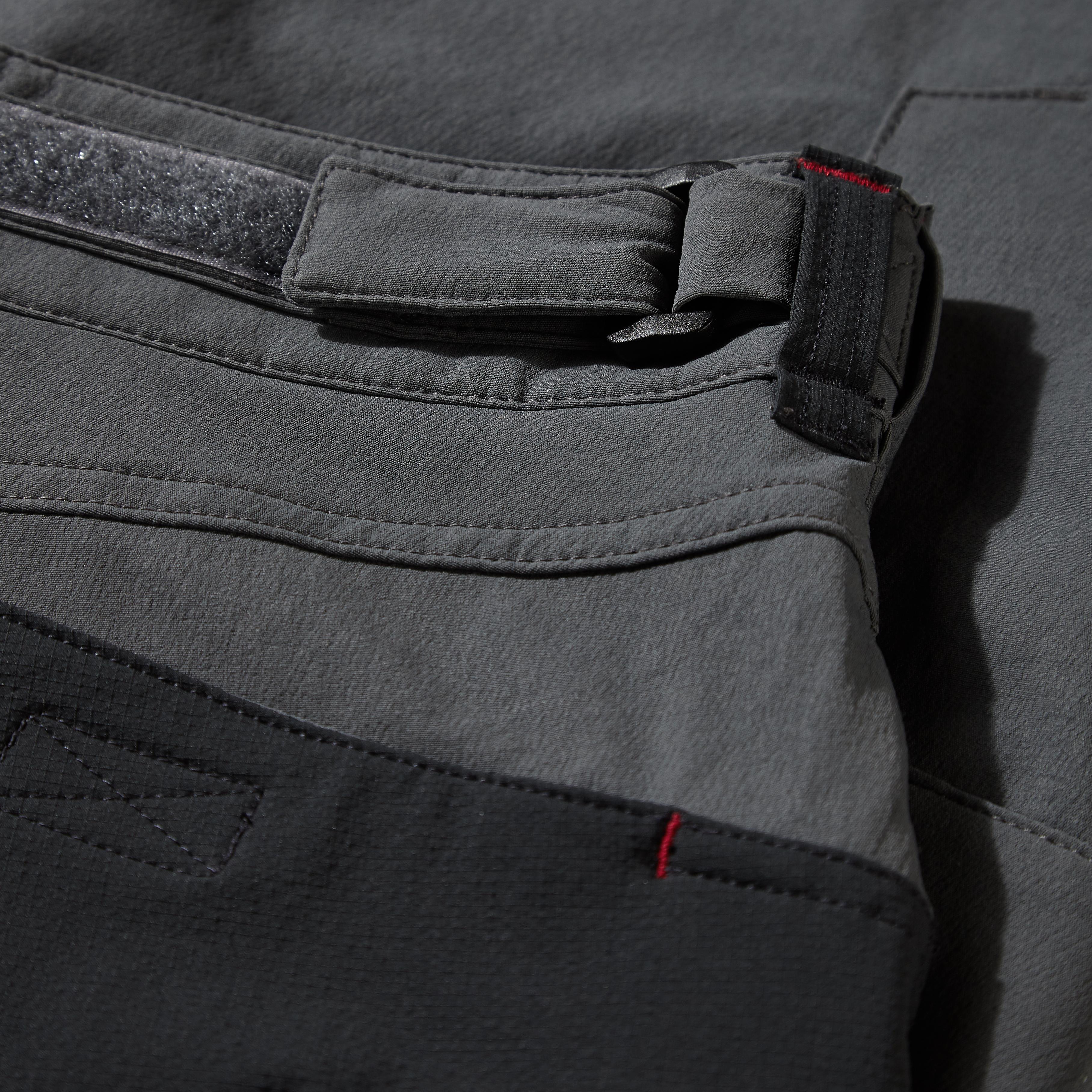 Men's UV Tec Pro Shorts - UV013-ASH01-4.jpg