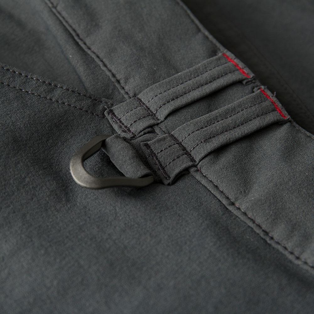 Men's UV Tec Pro Shorts - UV013-GRA01-5.jpg