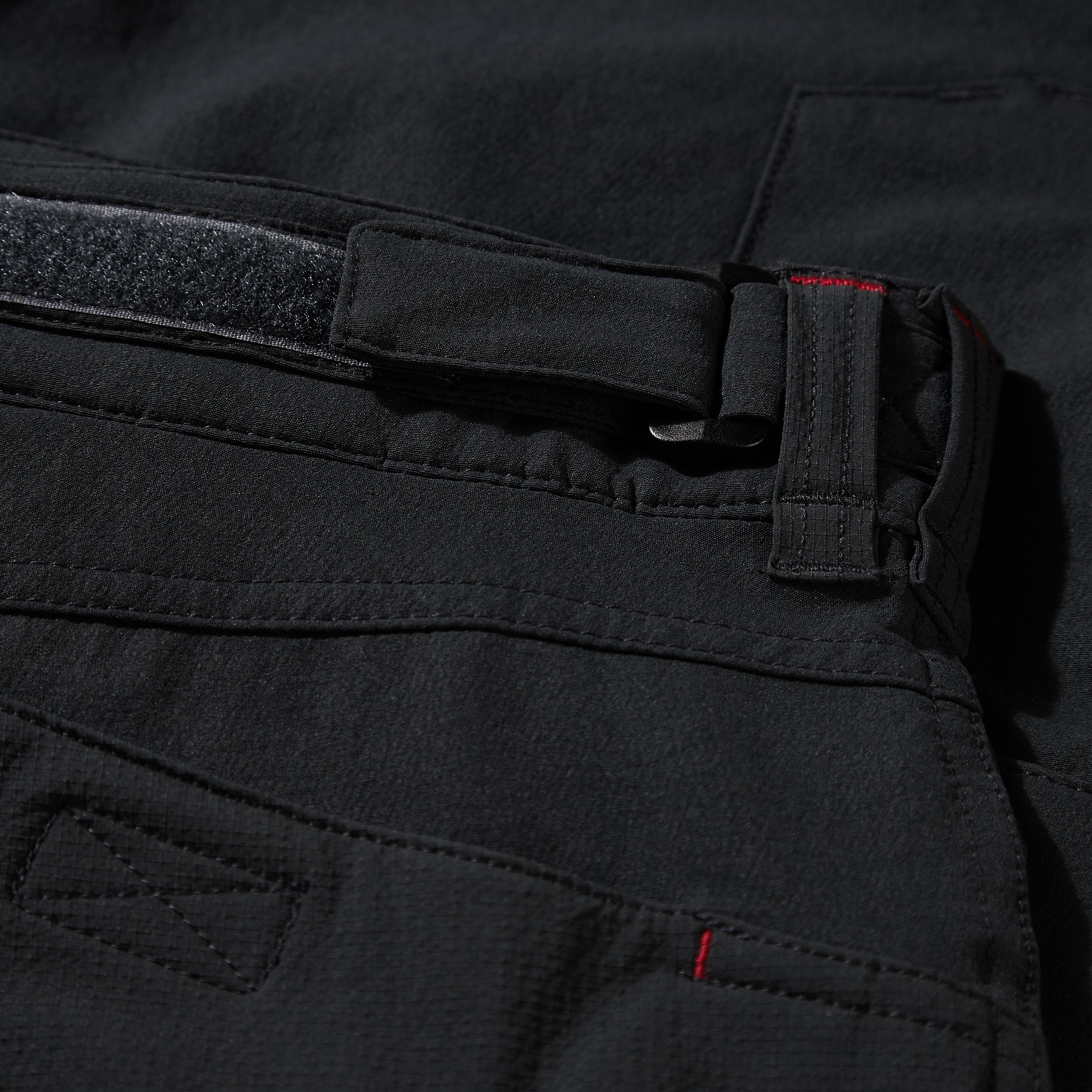 Men's UV Tec Pro Shorts - UV013-GRA01-4.jpg