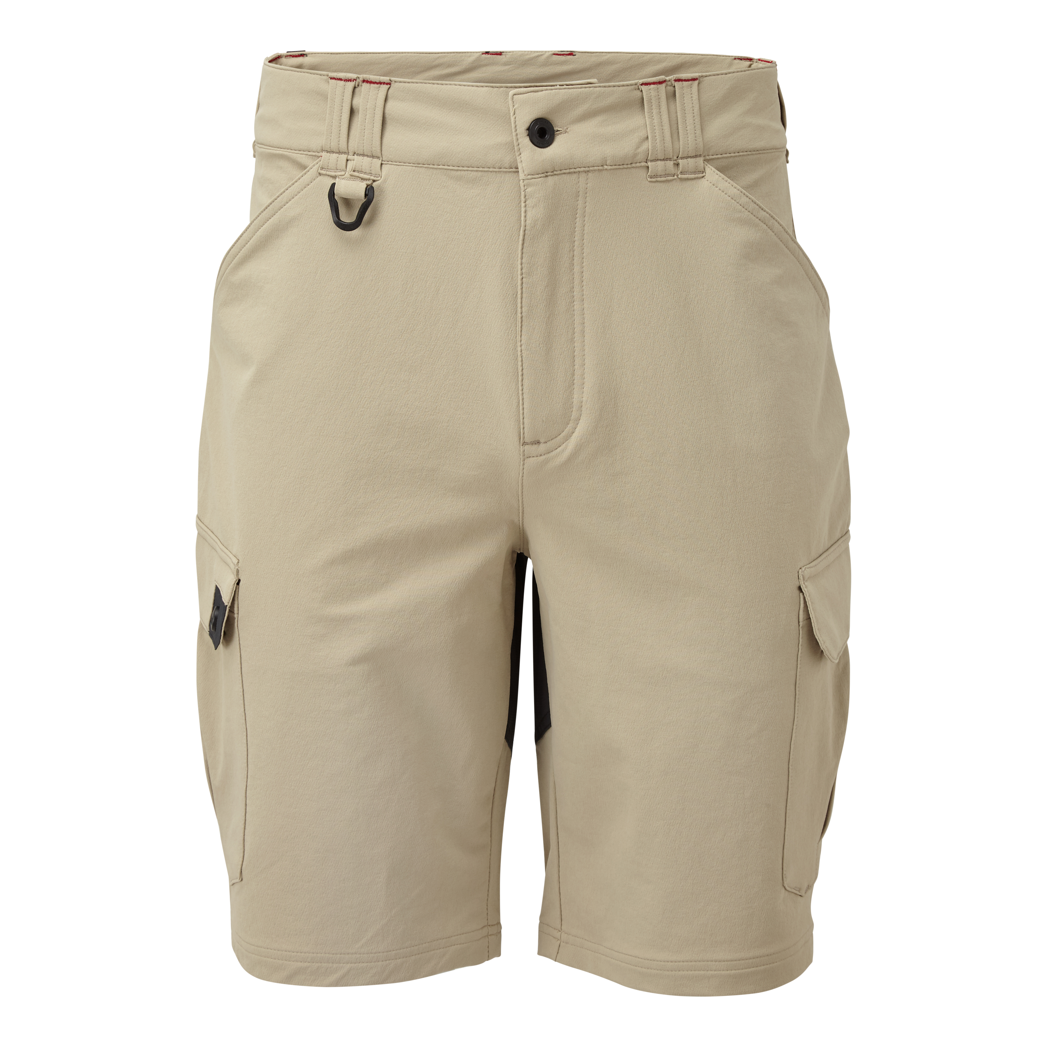 Men's UV Tec Pro Shorts - UV013-KHA01-1.jpg