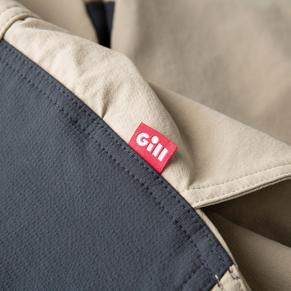 Men's UV Tec Pro Shorts - UV013-KHA01-5.jpg