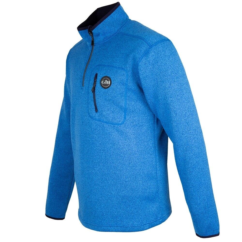 Men's Knit Fleece - 1492-BLU01-2.jpg