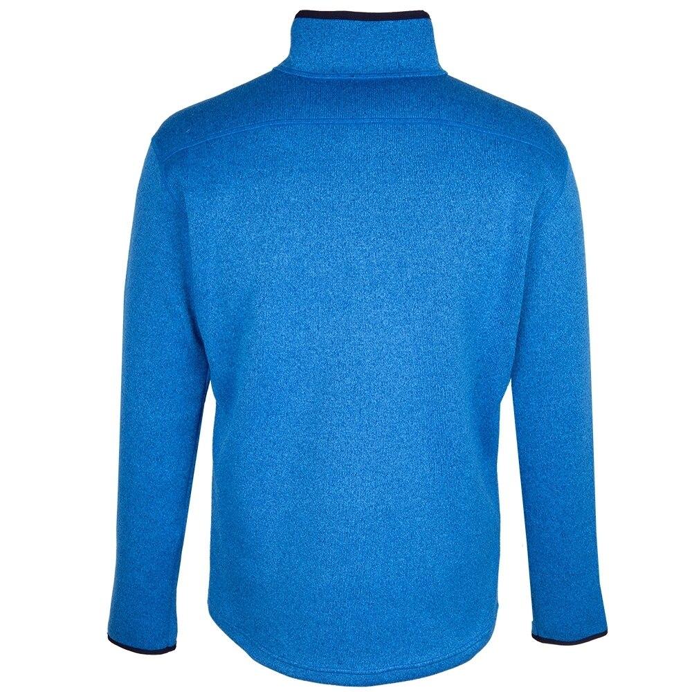 Men's Knit Fleece - 1492-BLU01-3.jpg