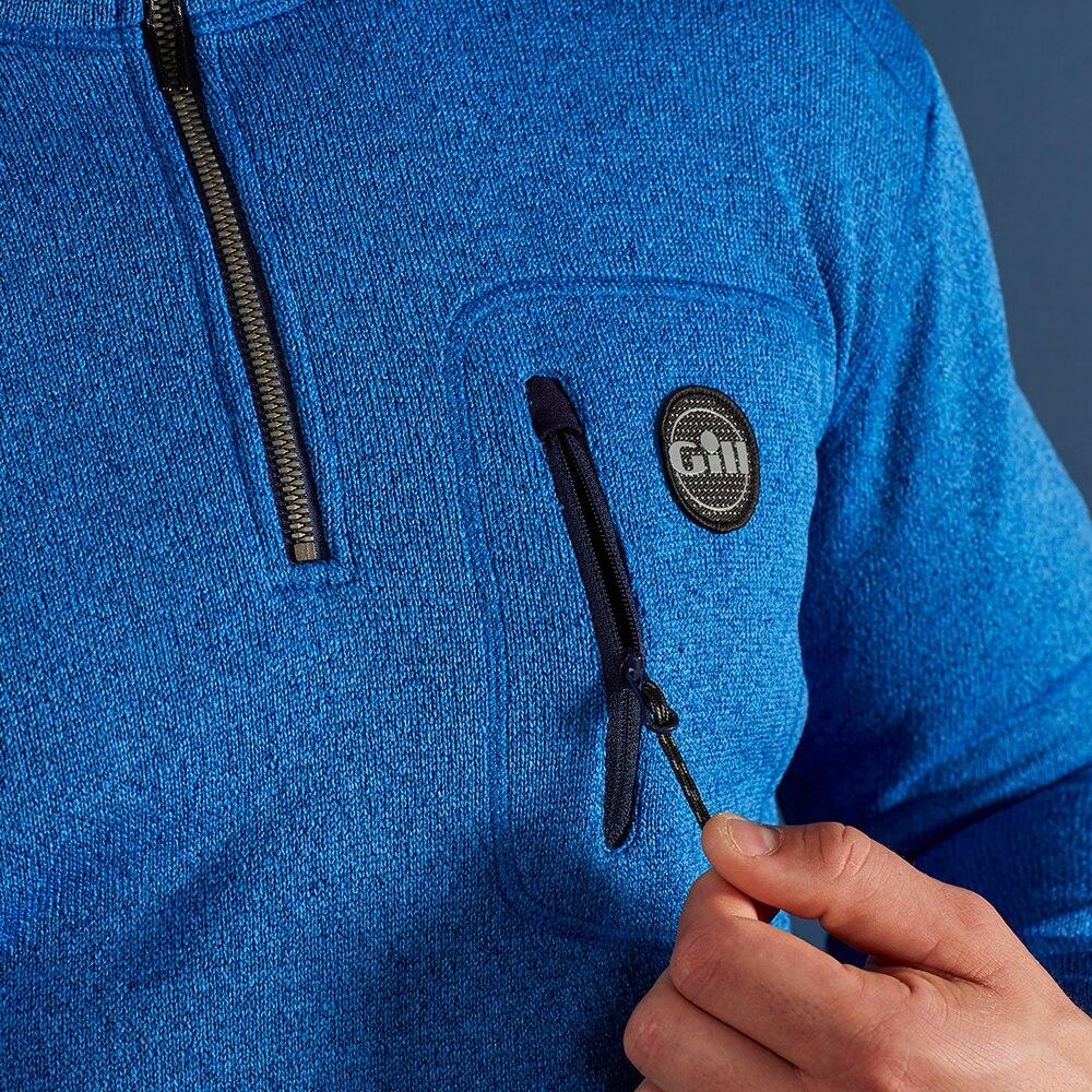 Men's Knit Fleece - 1492-BLU01-MODEL-2.png