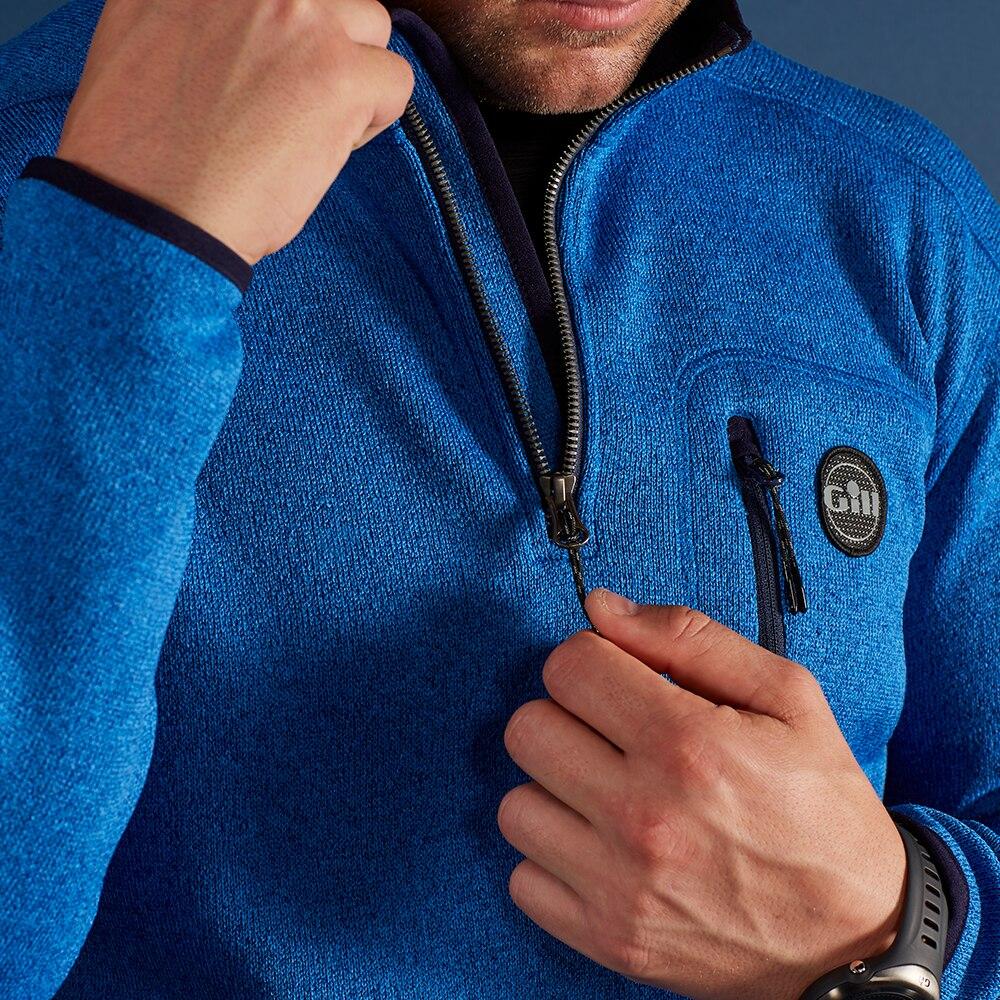 Men's Knit Fleece - 1492-BLU01-MODEL-3.png