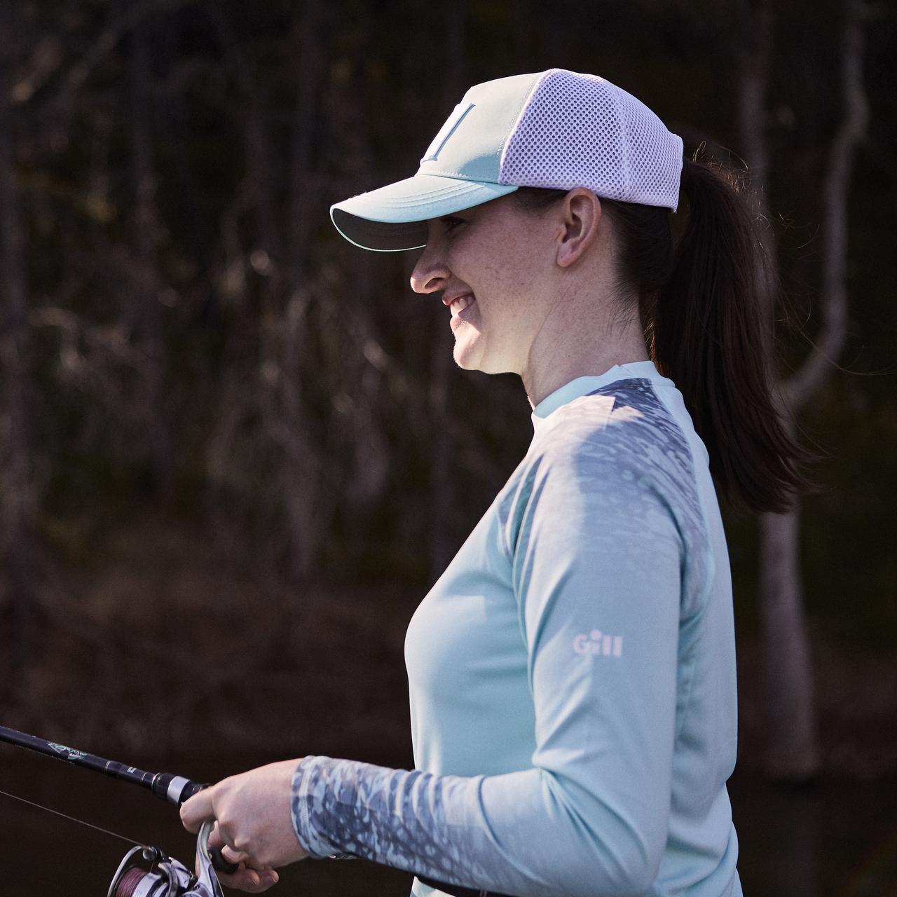Women's UV Tec Tee - Long Sleeve - UV011W-MOR01-LIFESTYLE-2.jpg