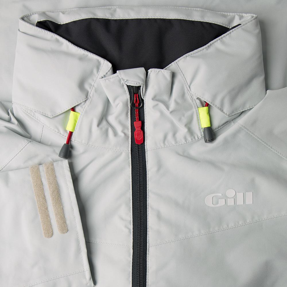 Women's Pilot Jacket - IN81JW-SIL01-4.jpg